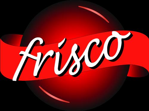 Frisco Diner Merchandise Shop
